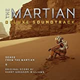 The Martian (Deluxe Edition) (Original Soundtrack) [Import allemand]