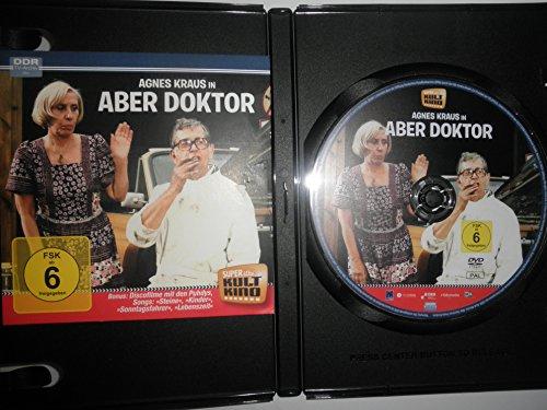 Aber Doktor / Bonus: Discofilme mit den Puhdys
