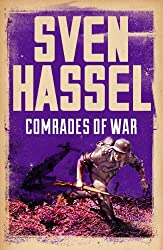 Comrades of War (Legion of the Damned Series Book 3)