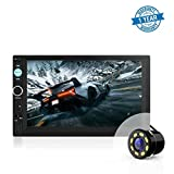 Best Touch Screen Car Stereos - Woodman WM2020 HD Touch Screen with Bluetooth/USB/AUX Review