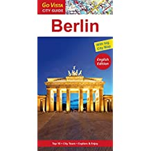 Berlin (englische Ausgabe) (Go Vista City Guide)
