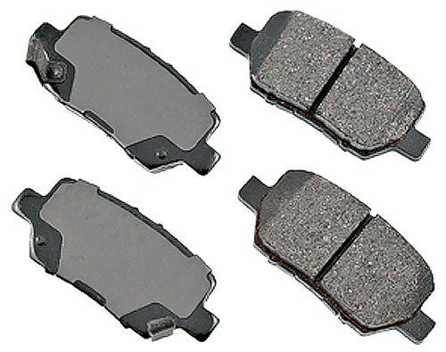 akebono-act1090-proact-ultra-premium-ceramic-rear-brake-pad-set-for-2005-2010-acura-rl-by-akebono