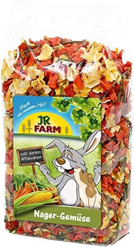 JR-Farm Nager Gemüse 150g