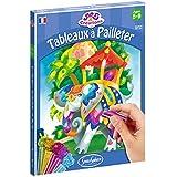 Sentosphère - 3902070 - Tableaux à Pailleter - Eléphants