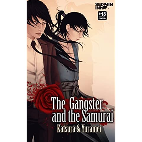 The Gangster and the Samurai (Yaoi Novel) (English Edition)