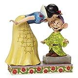 "Disney Traditions ""Snow White Dopey"" Figurine"