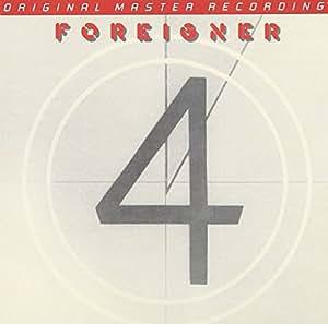 4 [Super Audio CD]