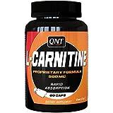 Qnt - L-Carnitine 500 Mg 60 Caps