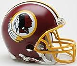 Washington Redskins 1982 Throwback Replica Mini Helmet w/ Z2B Face Mask