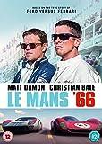 Le Mans '66 DVD [2019]