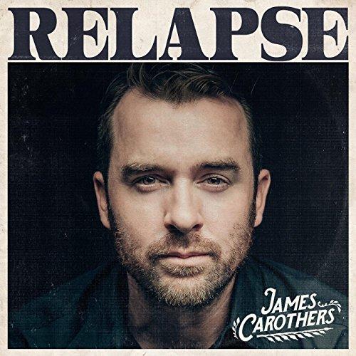 James Carothers 51W9de%2Brk0L._SS500
