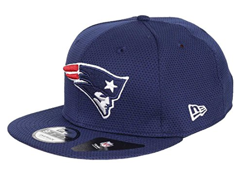 New Era 9FIFTY NFL Training Mesh New England Patriots Cap M/L - 56,8-61,5 cm