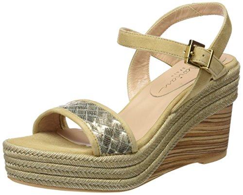 Calzados Marian 32405 amazon-shoes grigio Los Mejores Precios De Venta juUO5v