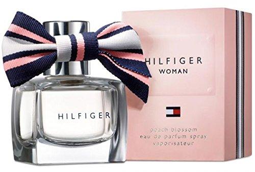 Tommy Hilfiger Woman Peach Blossom 50ml EDP Eau de Parfum - Peach Blossom Dusche