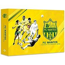 L'agenda-calendrier FC Nantes 2018