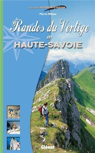 Randos du Vertige en Haute-Savoie