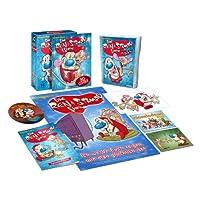 Die Ren & Stimpy Show Uncut - Die komplette Serie (Limitiert im Hartkarton inkl. 3D-Coverkarte, Stickern, Postkarten, Poster und DVD-Extras)
