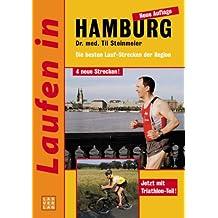 Laufen in Hamburg: Der Streckenführer
