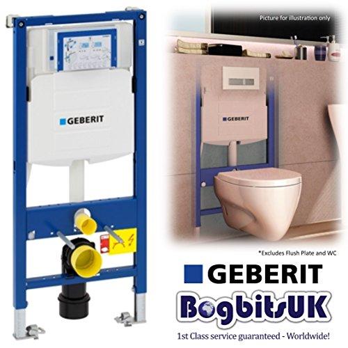 Geberit Duofix 1120 mm per Sigma da parete per WC