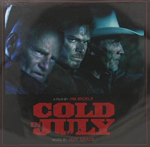 Cold in July (Original Soundtrack Album) by Jeff Grace (2014-05-19)