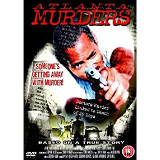 Atlanta Murders [DVD]