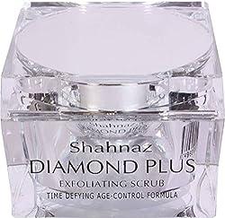Shahnaz Dimond Plus Exfoliating Scrub 40g