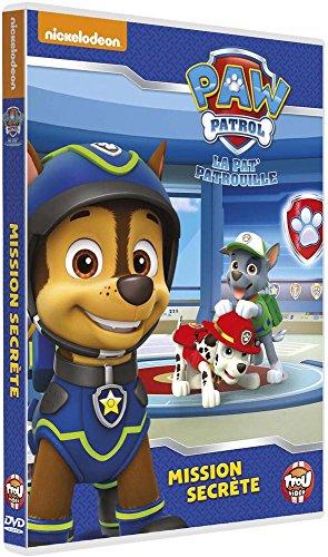Paw Patrol, La Pat' Patrouille - 11 - Mission secrète