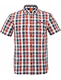 Lafuma - Rambler - Chemise à carreaux - Homme