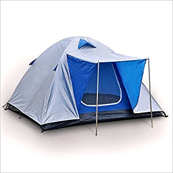 Campingzelt 3 Personen Festivalzelt Zelt Igluzelt Trekkingzelt Camping Outdoor