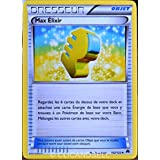 carte Pokémon 102/122 Max Elixir XY - Rupture Turbo NEUF FR