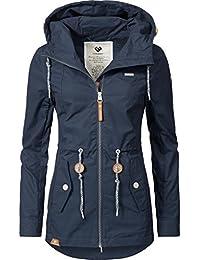 Ragwear Women's Jacket