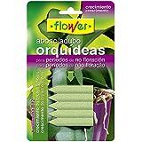 Flower 10840 - Abono clavos orquídeas blister, 5 unidades