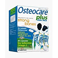 Osteocare Plus 56 Tabs/28 Caps by Vitabiotics preisvergleich bei billige-tabletten.eu
