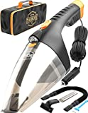ThisWorx for Car Vacuum Cleaner TWC-02 - Reliable 12v Hoover For Car of