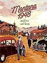 Montana 1948 par Pitz