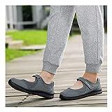 Best New Balance Femmes Chaussures de marche - YAYADI Les Chaussures Femme Sneaker Tendance À Plat Review