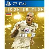FIFA 18 - ICON Edition [PS4 Download Code - deutsches Konto]