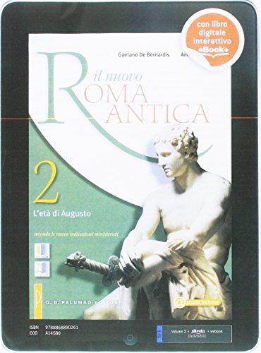 Il nuovo Roma antica. Per i Licei. Con e-book. Con espansione online: 2