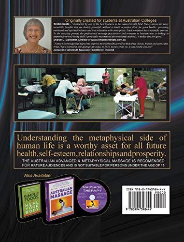 Zoom IMG-2 the australian advanced metaphysical massage
