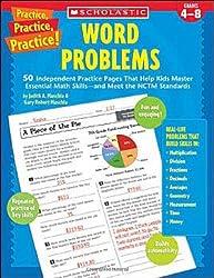 Practice, Practice, Practice!: Word Problems