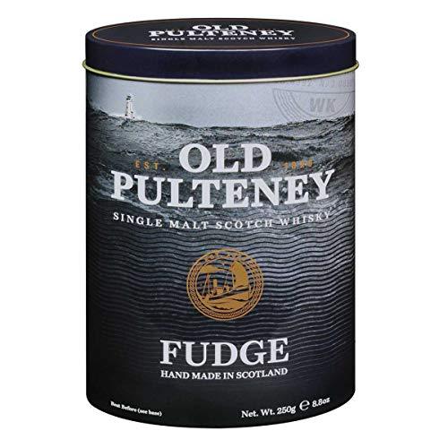 Gardiners of Scotland Old Pulteney Malt Whisky Fudge-Tin, 1er Pack (1 x 300 g)
