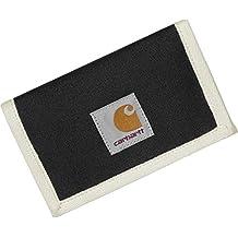 Carhartt WIP Watch Wallet Black