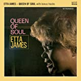 Queen of Soul + Bt