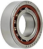 SKF 7007Cdga/P4A cuscinetto a contatto angolare super-precision