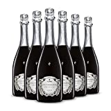 Canella Bellini Cocktail - Prosecco Valdobbiadene Superiore Docg Brut - 6 bt - 75 cl.