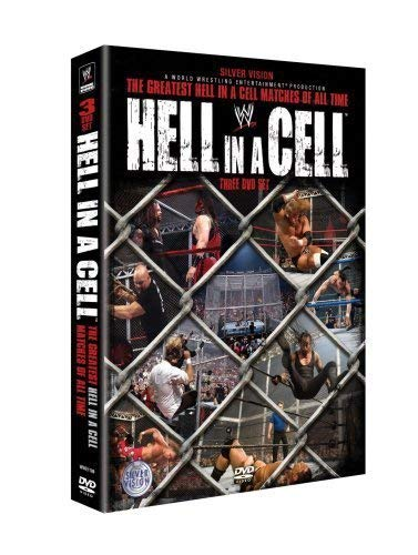 WWE - Hell in a Cell (3 DVDs)