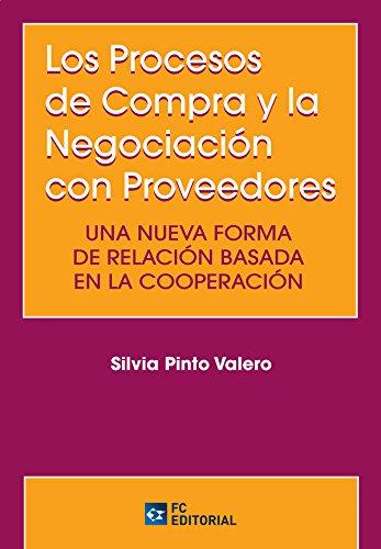 ebook sobre negociación