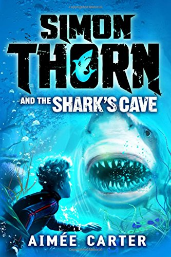 Simon Thorn and the Shark's Cave (Simon Thorn 3)