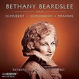 Schubert/Schumann/Brahms: Beth [Import anglais]