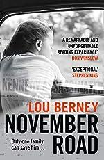 November Road de Lou Berney